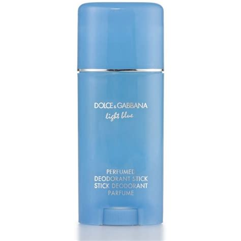 dolce and gabbana light blue pour femme dolce gabbana light blue pour femme pulkdeodorant 50ml