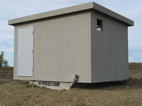 Prefab Concrete Shed by Prefabricated Concrete Buildings Bestofhouse Net 27690