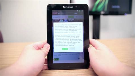 Lenovo Ce0560 Lenovo Tablet A1 7 Quot 2 3 Android Gingerbread Tablet Review