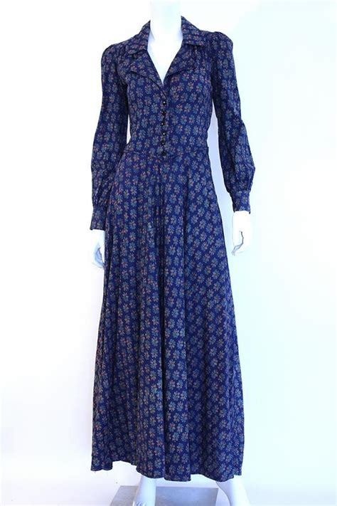 Indian Imports Home Decor by Vintage Indian Maxi Dress At Rice And Beans Vintage