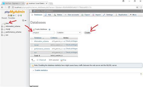 membuat wordpress offline di localhost menggunakan xp belajar wordpress offline menggunakan wamp server blogkudewe