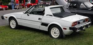 Fiat X19 Wiki File 1978 Fiat X1 9 In White Rear Left Jpg