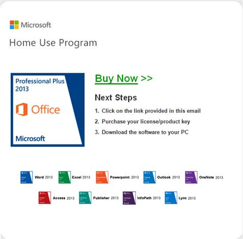 microsoft home use step by step guide how to get microsoft office 2013 for