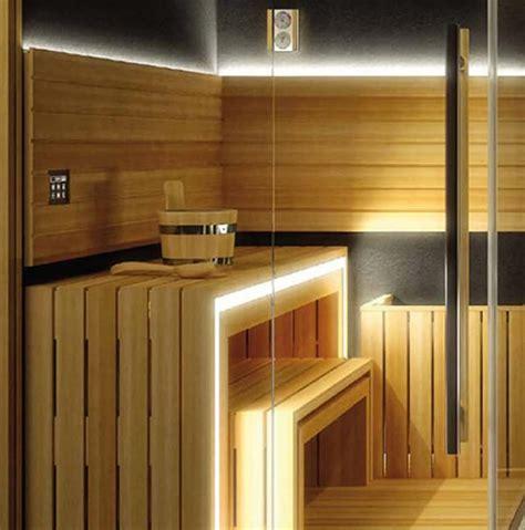 Sauna Detox Spe by Luxury Home Spa Combines A Sauna Shower