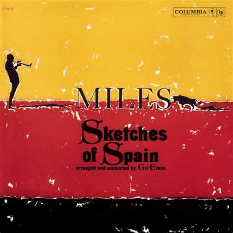 Sketches Of Spain by Order Is Everything Collecting Davis