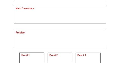 printable graphic organizer beginning middle end story maps to print free beginning middle end graphic