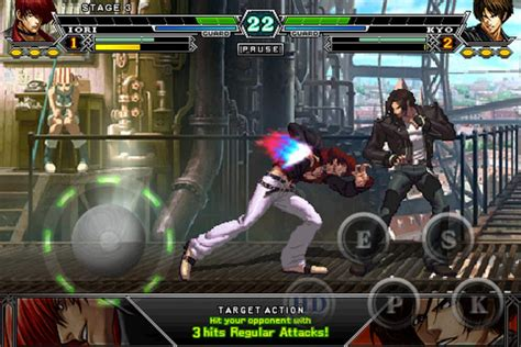 the king of fighters 2012 apk the king of fighters a 2012 f v1 0 4 apk dinero infinito free