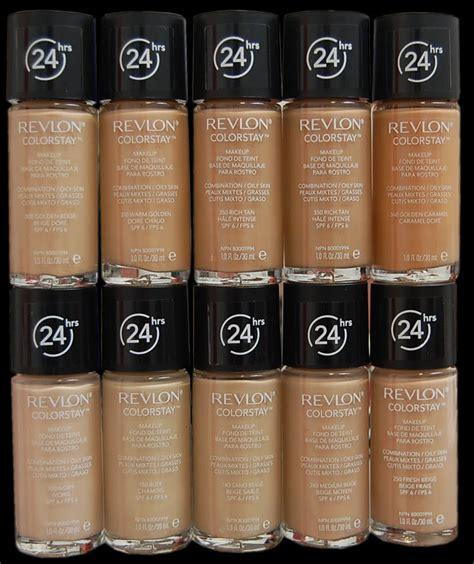 Bedak Revlon Colorstay rese 209 a de revlon colorstay base de maquillaje mi punto de