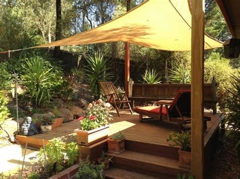 Diy Backyard Shade by Diy Canopy Seating Areas For Backyard Shade Top Inspirations