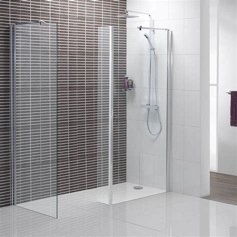 shower stall without door shower glass panel for contemporary bathroom styles