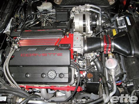 1994 corvette engine 301 moved permanently