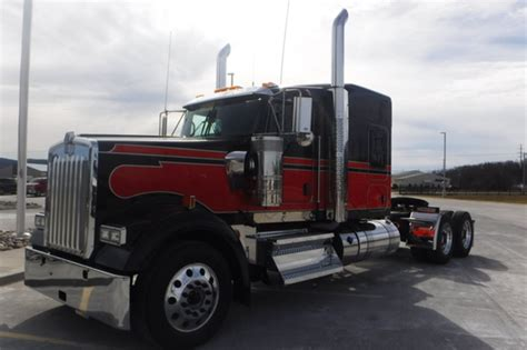 kenworth wl conventional trucks  sale  trucks  buysellsearch