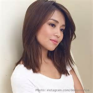 kathryn bernardo hairstyle 25 best ideas about kathryn bernardo on pinterest