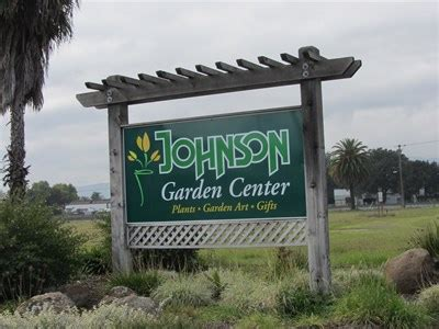 johnson garden center hill ca greenhouses and