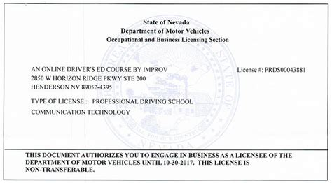 california id template california id template 30 rfp department of motor vehicles carson city nevada