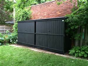 best 25 bike shed ideas on bicycle storage