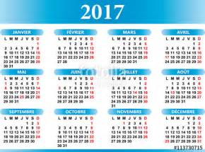 Calendario 2018 Buap Quot Calendar 2017 With Festivities Quot Stock Image And
