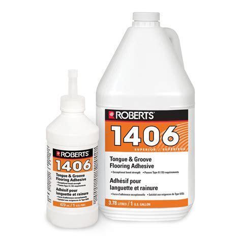 Adhesives   Roberts Consolidated