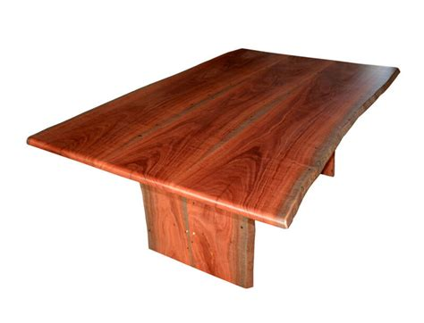 natural edge dining table quot bentley quot natural edge jarrah dining table jarrimber