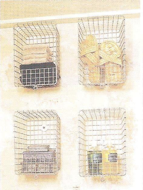 metal bathroom basket wire basket bathroom storage bathroom ideas pinterest
