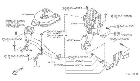 wiring diagram 1996 nissan truck www k