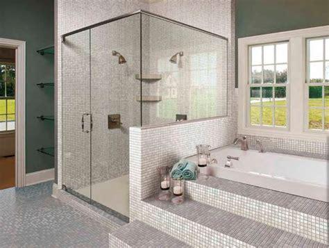 cabina doccia in muratura doccia in muratura spazio al relax cabine doccia