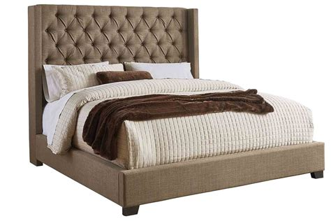 futon or bed westerly brown bed mor furniture for less