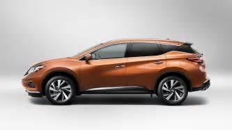 Nissan 2015 Murano 2015 Nissan Murano Bringing Future Into Present New