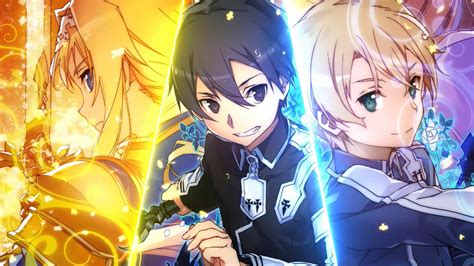 anime online sword art online anime series continues with the
