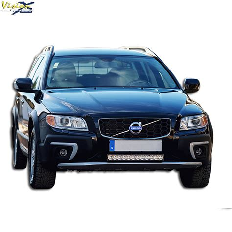 volvo     xc xc vehicle specific kit  vision  xpr hs led light bar