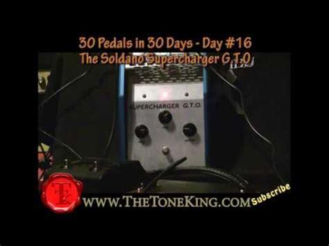 Popular soldano and marshall amplification videos playlist