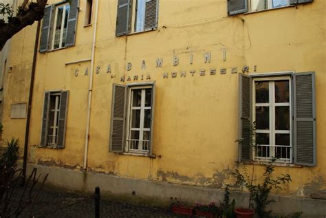 casa dei bambini montessori visiting montessori s casa dei bambini