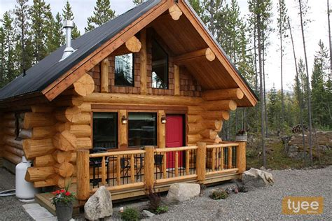 Handcrafted Log Homes - handcrafted log homes