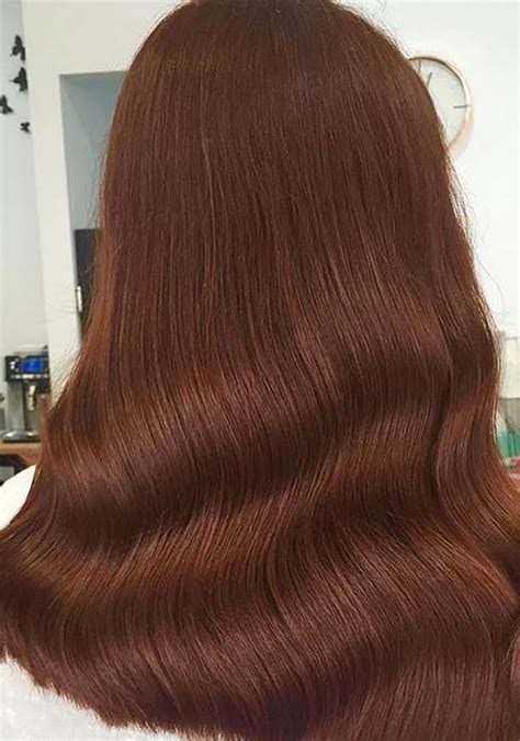 colors for brown copper brown hair color pictures www pixshark
