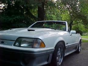 1989 mustang gt cobra 1989 ford mustang cobra gt convertible for sale photos