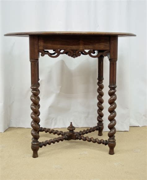 occasional tables for sale walnut oval occasional table for sale antiques