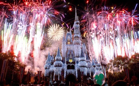 new years walt disney world new years events at walt disney world kingdom magic