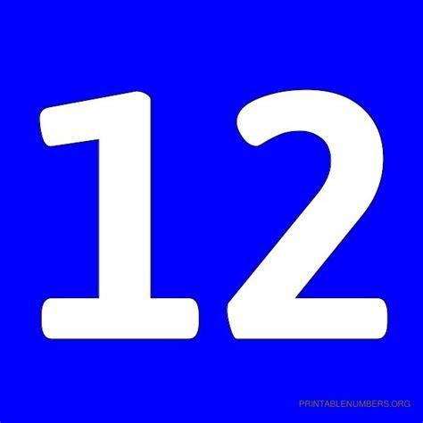 printable numbers 1 12 printable numbers 1 50 blue printable numbers org