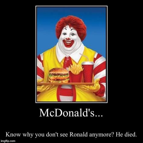 Mcdonald Memes - 31 best ronald mcdonald images on pinterest ronald mcdonald funny stuff and hilarious