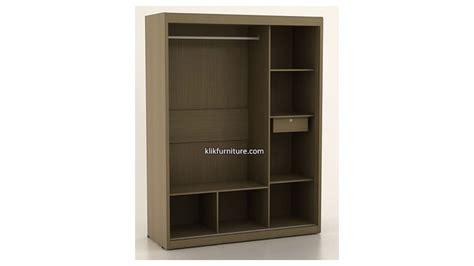 Lemari Sliding Minimalis lemari sliding minimalis 150sl prodesign