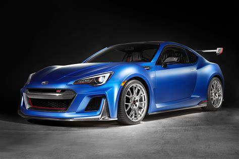 2015 subaru wrx tuner new york 2015 subaru sti performance concept unveiled