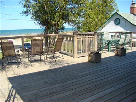 Cottage Rental Bruce Peninsula by Cottage Rental Ontario Bruce Peninsula Sauble