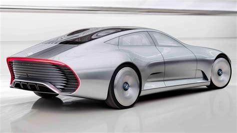 future mercedes benz cars mercedes benz concept iaa previews the car of 2030 car