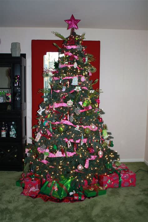 45 best images about pink green christmas on pinterest