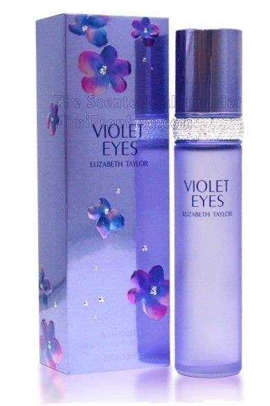 Parfum Elizabeth Touch Of Violet violet violets and elizabeth on