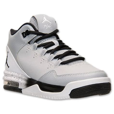 boys grade school flight origin basketball shoes boys grade school flight origin 2 basketball shoes