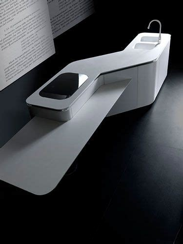 corian zaha hadid image result for zaha hadid solid surface kitchen