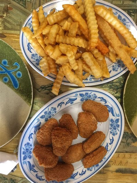 Fatima S Halal Kitchen by Fries And Nuggets Yelp