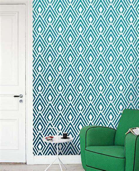ideas  vinyl wallpaper  pinterest tribal
