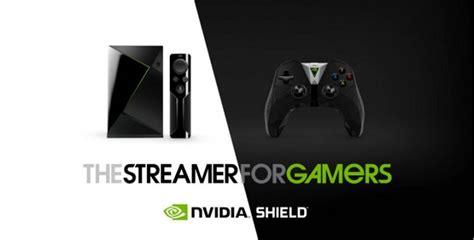nvidia shield gaming console nvidia rolls out firmware 6 3 0 for its shield tv gaming